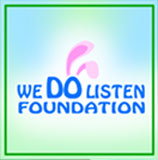 We Do Listen Logo