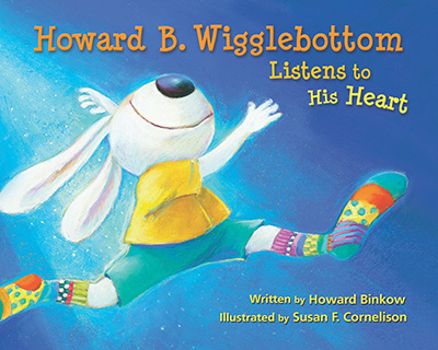 Howard B. Wigglebottom Listens to His Heart